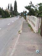 gyalogkerékpáros-járda